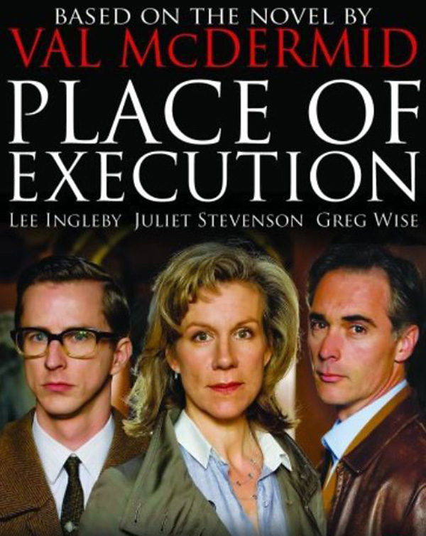 A Place Of Execution TV series