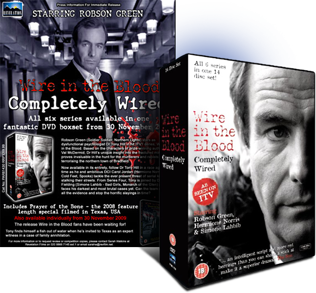 Completely Wired Box Set