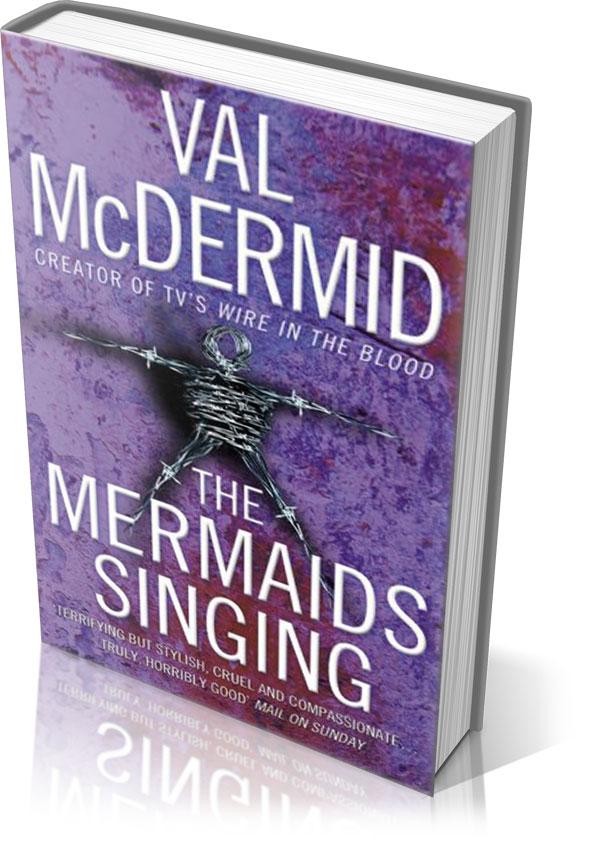 The Mermaid's singing