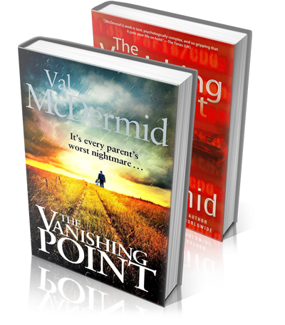 Vanishing Point by Val McDermid