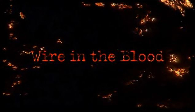 Wire in the Blood – series three and four box set