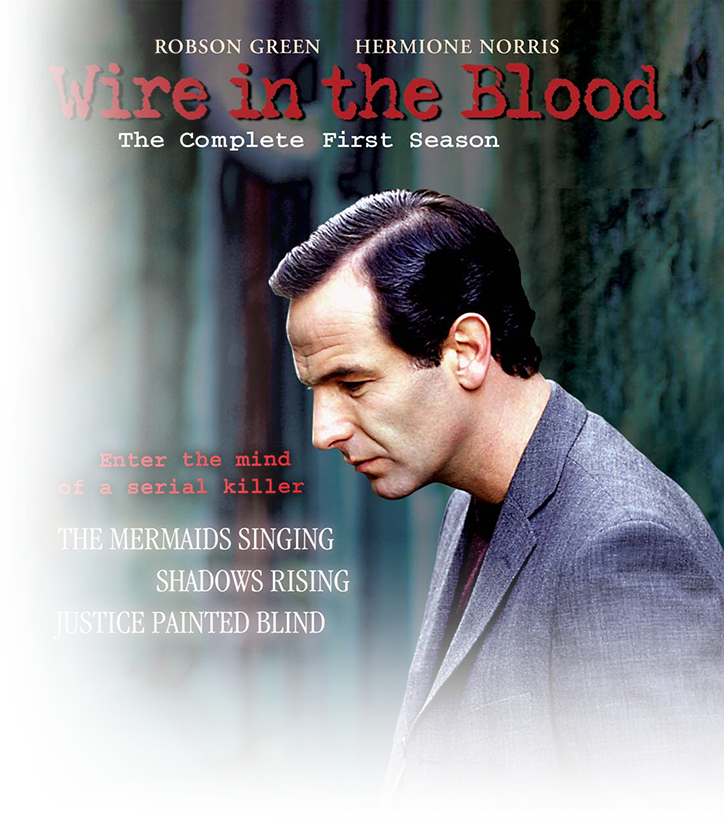Wire in the Blood TV series