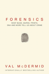 Forensics book cover