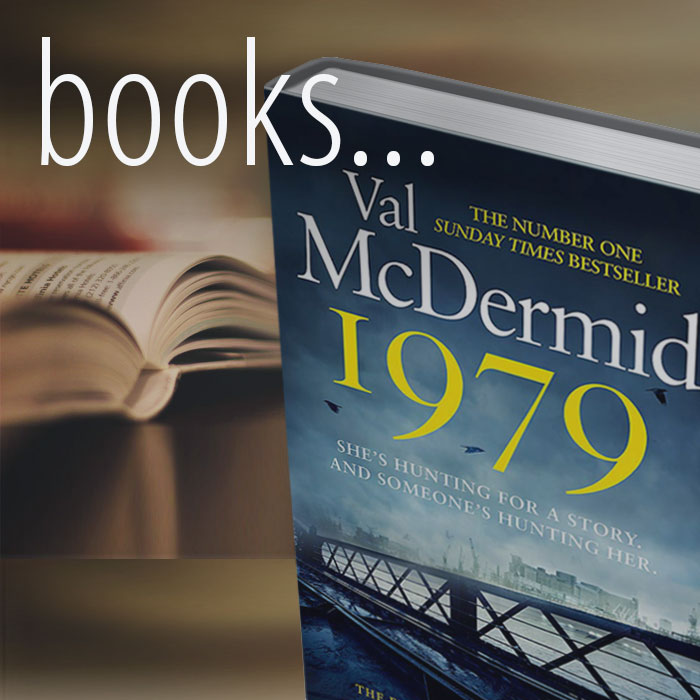 Books by Val Mcdermid