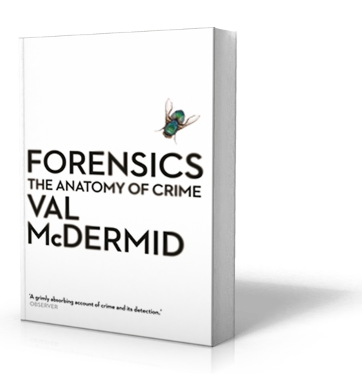 Forensics - The Anatomy of Crime