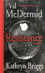 Resistance - book cover