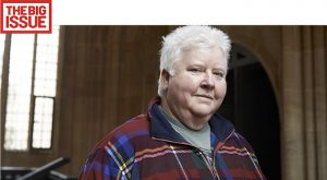 Val Mcdermid - Big Issue