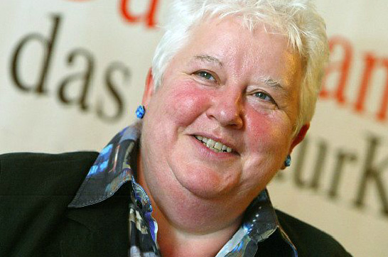 Contact Val McDermid